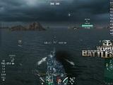战舰世界欧战天空 北卡与战友的战场险胜