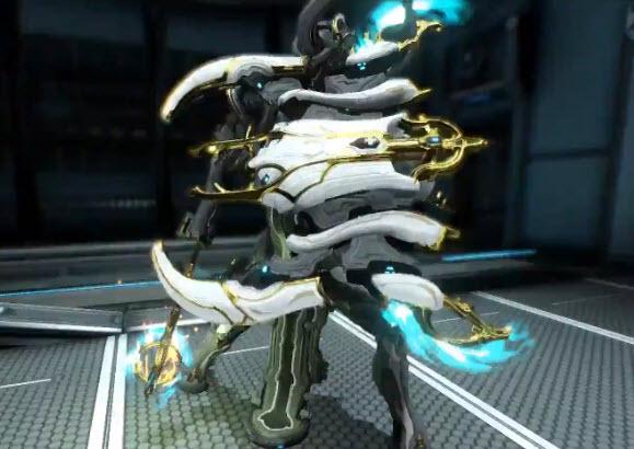 星际战甲 战甲神兵-席瓦&神盾Prime
