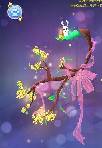 在我国的古老传说中,玉兔是月亮的代称,所以也称作月兔.