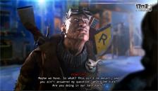 众筹游戏《废土3》首支预告预告片