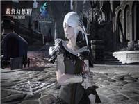 最终幻想14 玩家分享:敖龙族的诞生!