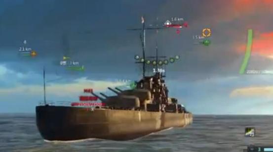 D系十级战列舰H41