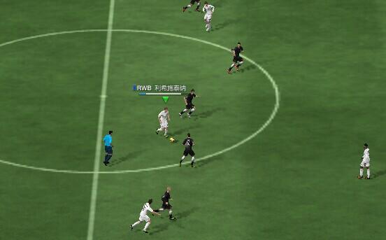 FIFA Online3 前锋容易忽略属性 其它同样重要