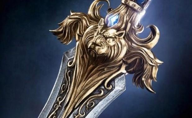 魔兽世界7.0战士神器探讨