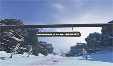 在VR游戏中滑雪《花式滑雪VR》上线Steam