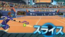 一款运动游戏《VR网球OL》登陆PSVR