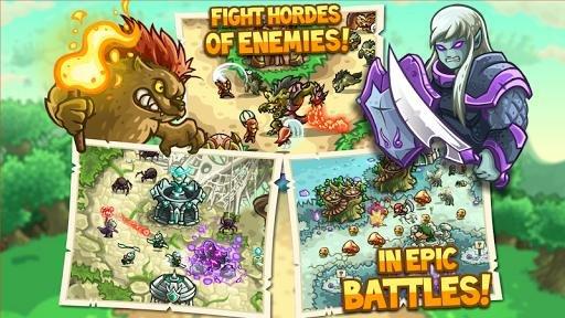 王国保卫战:起源截图第3张