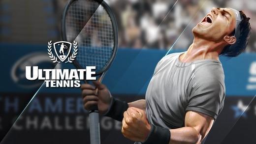 网球公开赛截图第2张