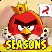 愤怒的小鸟:季节版