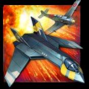 进化战机轰炸