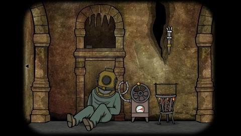 逃离方块:洞穴截图第4张