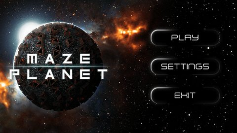 行星迷宫3D 2017截图第4张