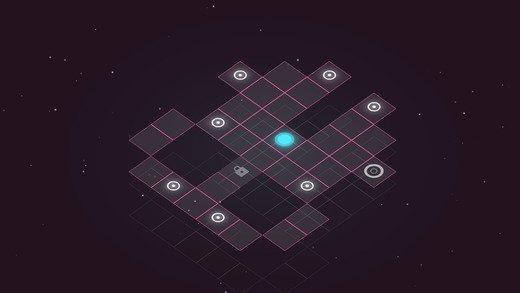 Cosmic Path截图第3张