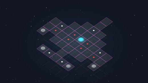 Cosmic Path截图第1张