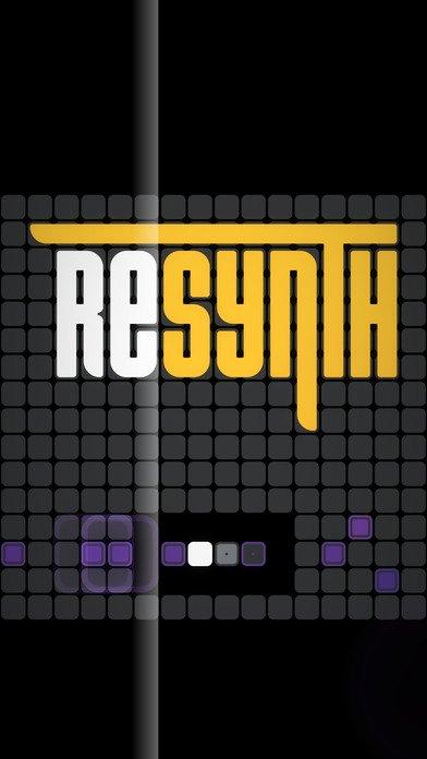 Resynth截图第1张