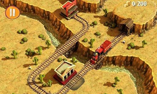 火车危机截图第3张