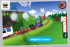托卡列车截图