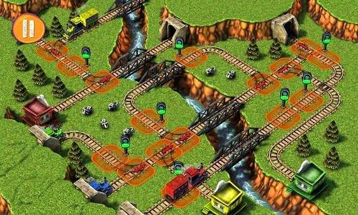 火车危机截图第2张