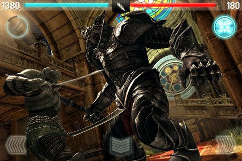无尽之剑2截图第4张