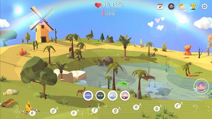 我的绿洲游戏截图第5张