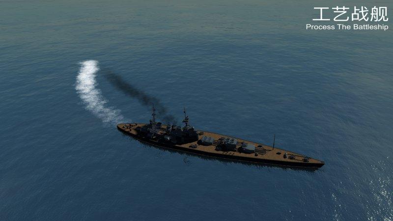 工艺战舰:重聚截图第4张