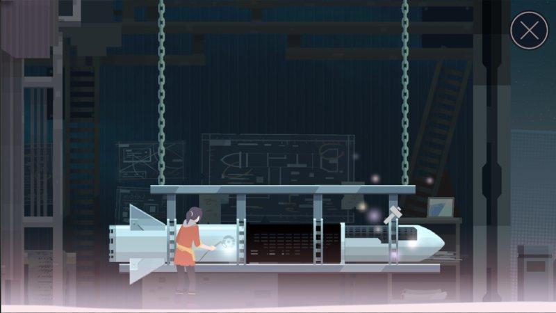 OPUS:灵魂之桥截图第5张
