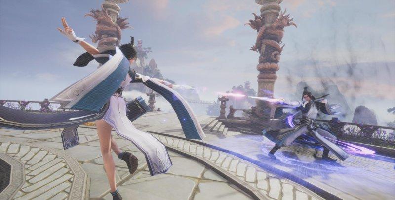 剑侠情缘2:剑歌行截图第4张