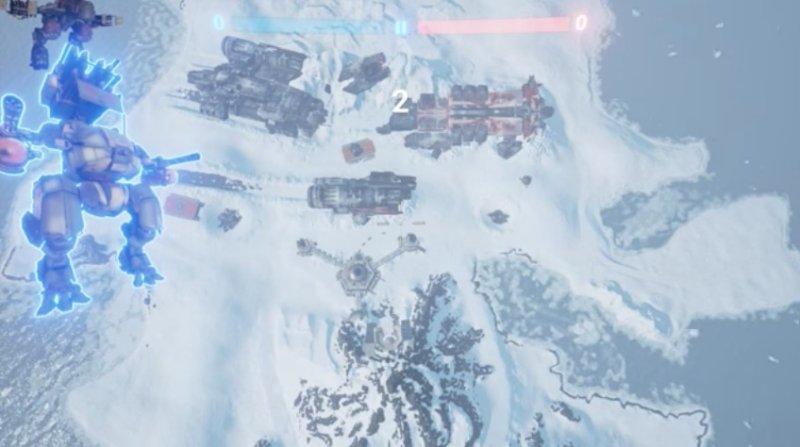 战斗泰坦截图第1张