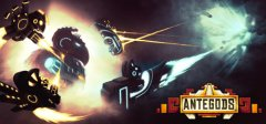 Antegods - Stonepunk arena shooter