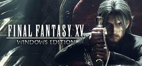 最终幻想XV WINDOWS版本