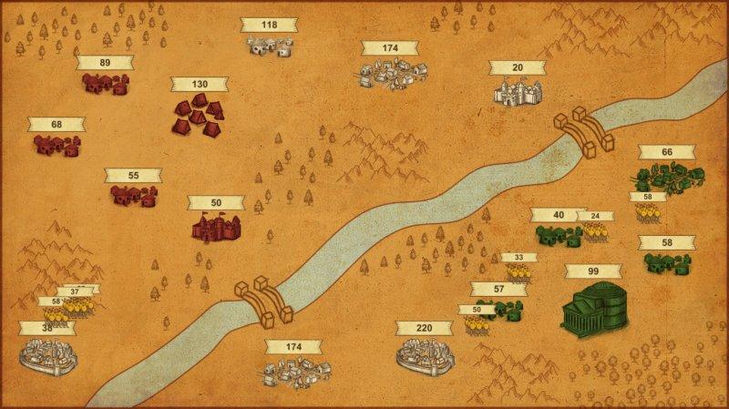 罗马军团截图第3张