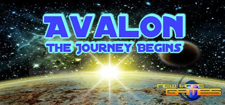 阿瓦隆:旅行的开端