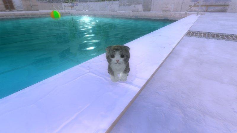 萌猫大冒险截图第7张