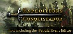 远征:征服者