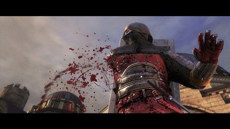 骑士:中世纪战争截图第1张