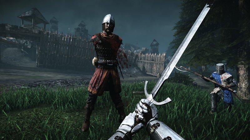 骑士:中世纪战争截图第3张
