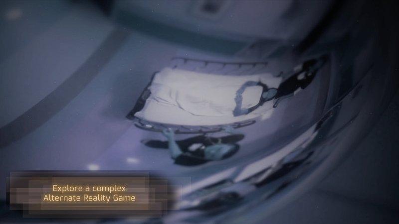 Ahnayro:梦幻世界截图第3张