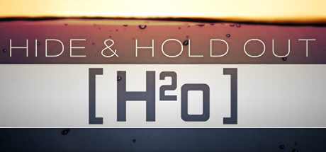 隐藏与坚持- H2o