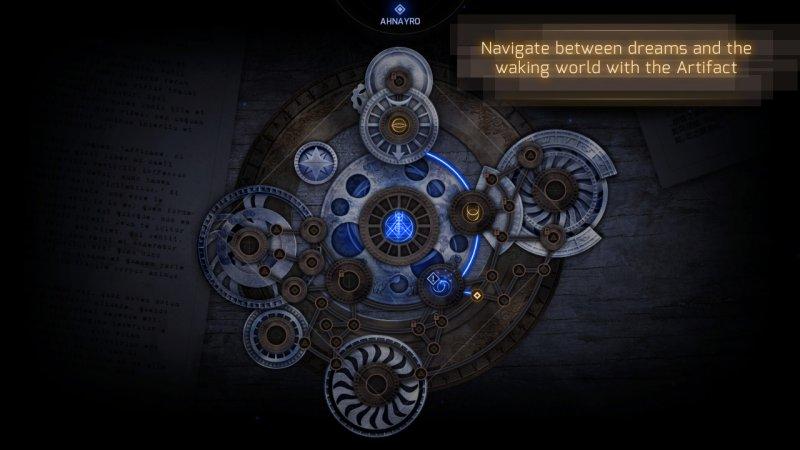 Ahnayro:梦幻世界截图第2张