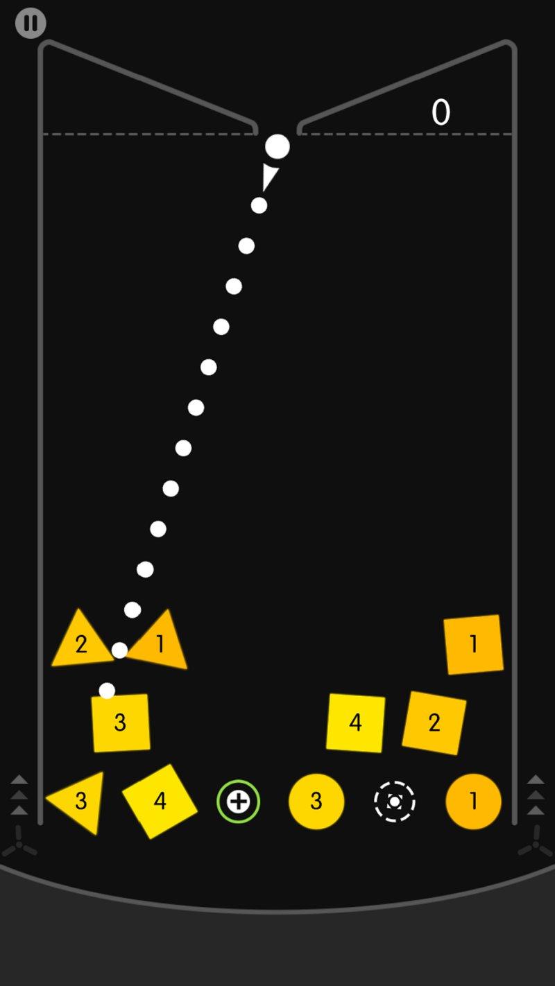 物理弹球截图第1张