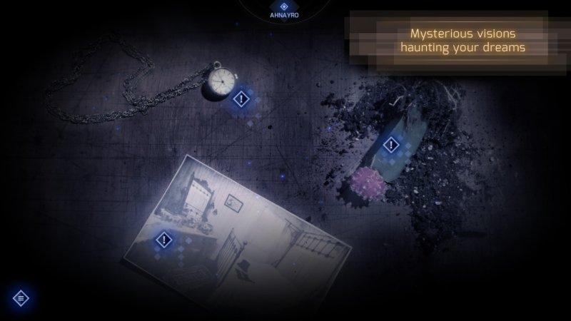 Ahnayro:梦幻世界截图第1张