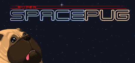 超级太空巴哥犬