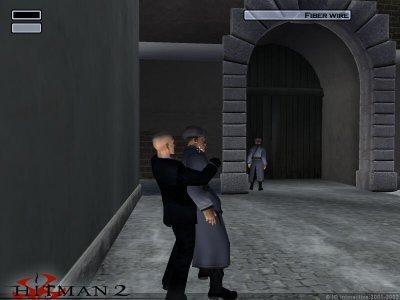 杀手 2:沉默刺客截图第4张