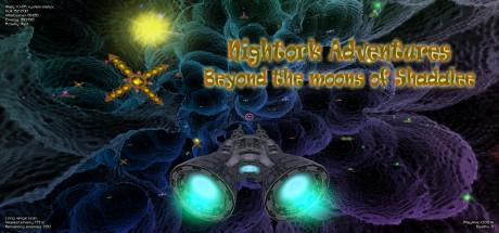 黑夜冒险:超越Shadalee之月
