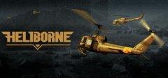 直升机突击