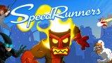 《极速奔跑者》:明明是打架 你却说是跑酷游戏