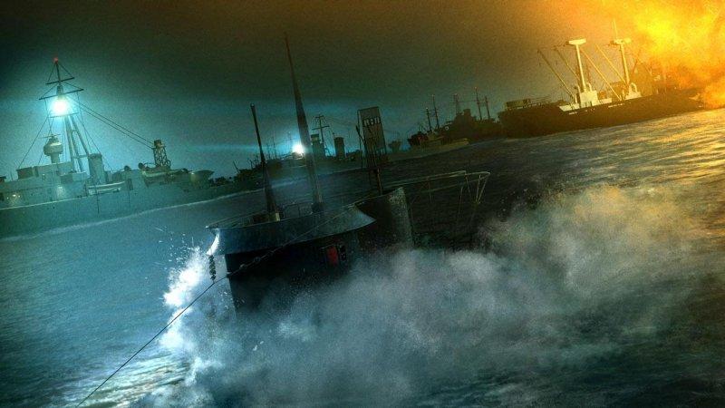 猎杀潜航5截图第3张