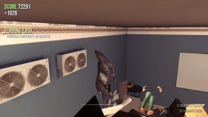 模拟山羊截图第2张