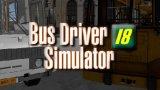 巴士司机模拟器2018