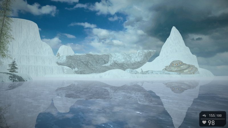 入冰:新天鹅堡的纳粹截图第2张